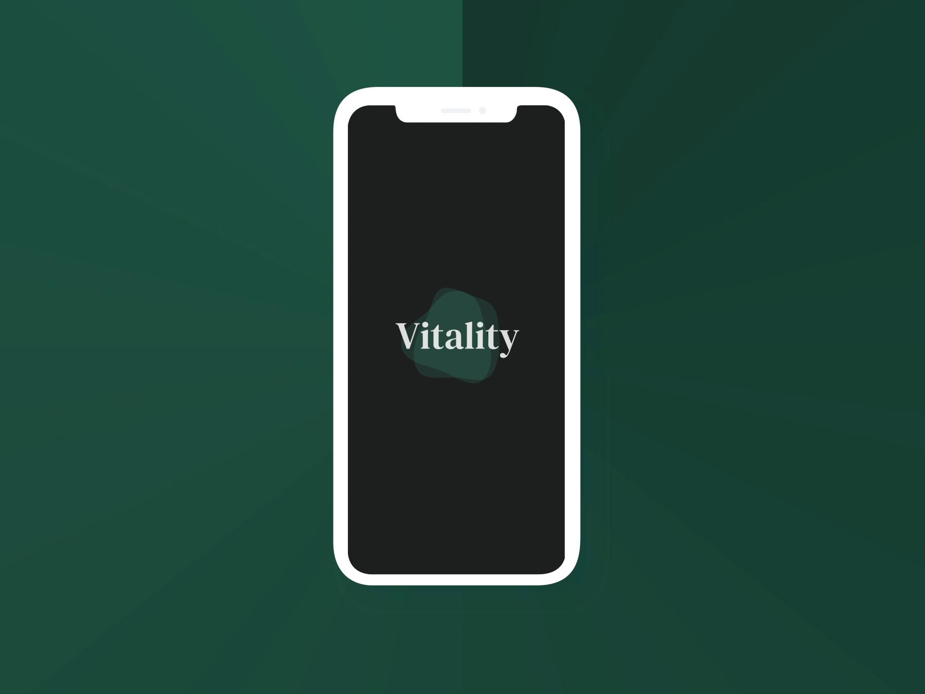 Vitality iphone mockup v3