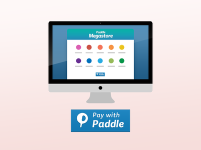 Try the Demo - Paddle Mobile Payments