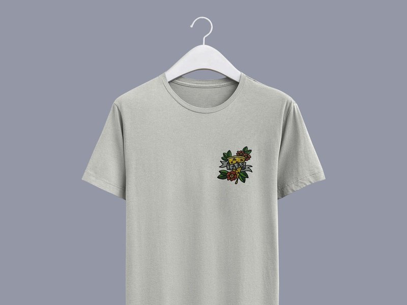 Logo exploration for IaaS team iaas logo design tshirt embroidery