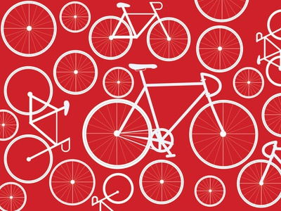 bicycle 01 01 illustrator images icon design designs logo illustration environment branding vector illustraion