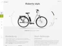 Hercules re design detailpages konfigurieren