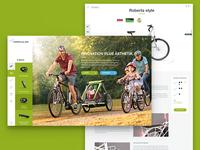 Designvision - Hercules-Bikes