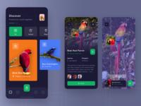 Birday - Animal Conservation App