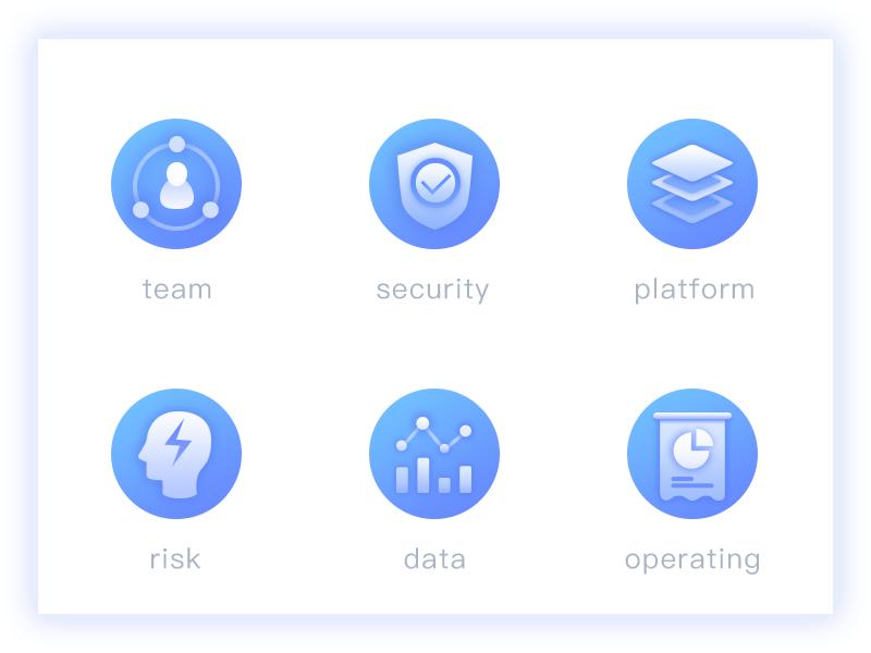 Latest icon design 图标 ui