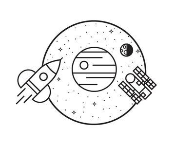 Space...maaan