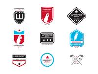 Warspec logo re-design