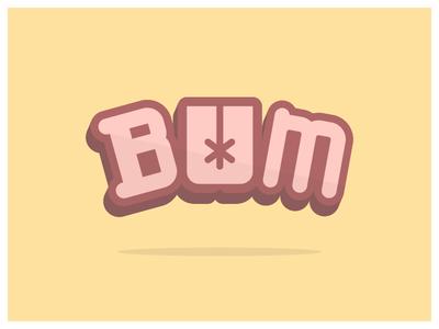 Bum Type