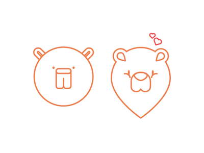 Shapely Bears