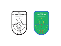 Treehouse Collective Badge