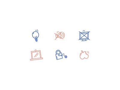 IT Pro Icons