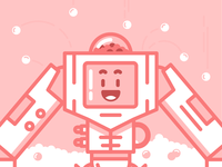 Bubblegum Bot