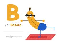 Balancing Banana
