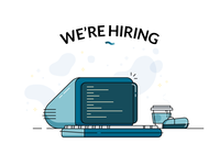 Kite - We're Hiring