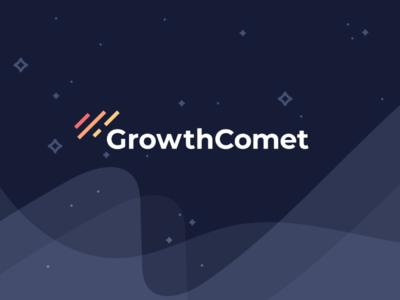 GrowthComet - Branding