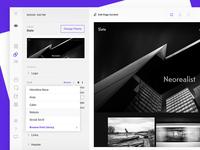 A new Format.com (Design Editor)