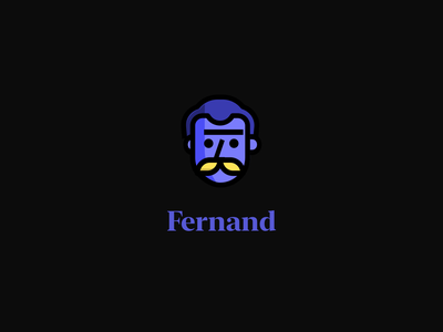 Fernand product design design saving invest illustration ios trading etf finance app