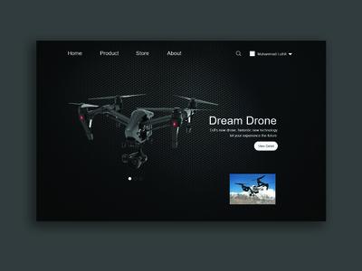 Dream Drone