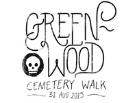 Green-Wood Cemetery Walk
