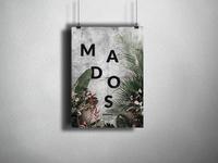 Poster: Mados Kiemas