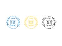 Logotype for Šiaulių Rasos Progymnasium