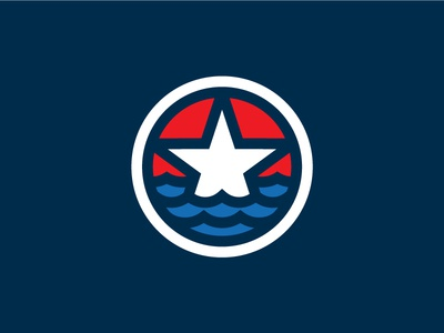 Harvey Can't Mess With Texas Logo disaster strength badge flood water logo star texas relief hurricane harvey