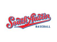 South Austin Baseball Logo
