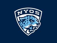 NYOS Jaguars Patch