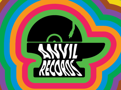 Anvil Records