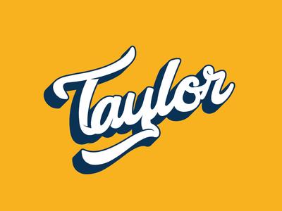 Taylor Design Co.