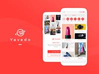 Shopify app Design