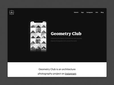 geometryclub.org