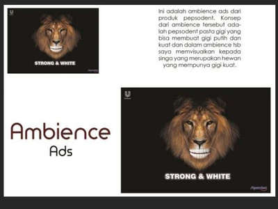 Ambience Ads