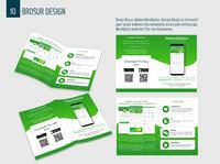 Brosur Design