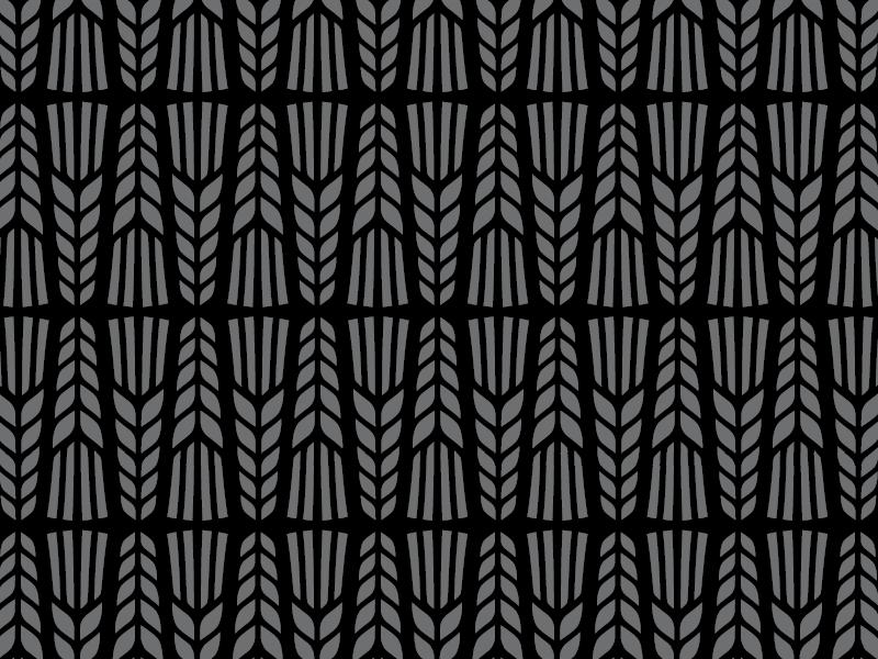 Wheat Pattern wheat barley grain malt pattern