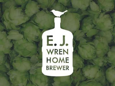 E.J. Wren Homebrewer