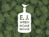 E.J. Wren Homebrewer