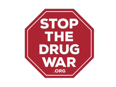 Stop The Drug War