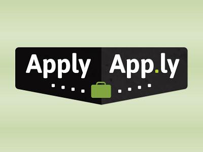 Apply Logo logo job search