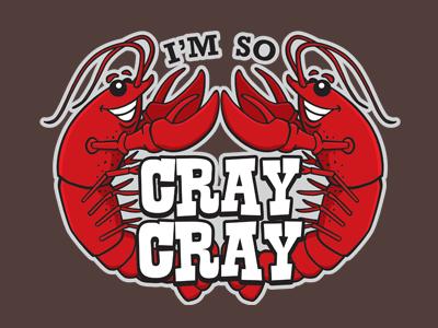 Craycraydribble