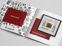 Devyansh Brochure Redesign