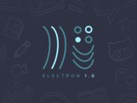 Electron 1.0