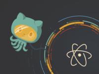 New atom.io