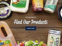 Litehouse Foods Website