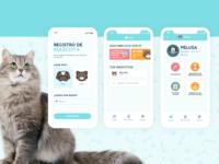 Pet's Health App