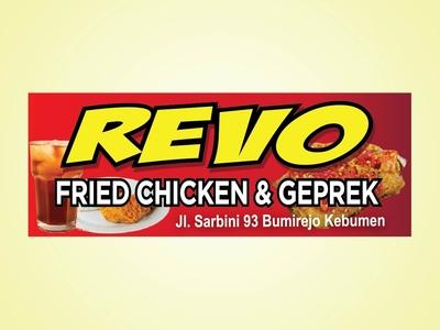 Revo chicken