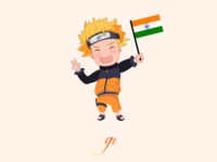 Happy Independence Day 🇮🇳