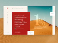 Question-and-answer website main page — Daily Inspiration 18