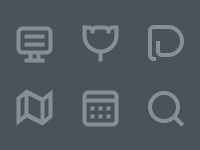 Zooicons