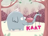 birth announcement: Kaat