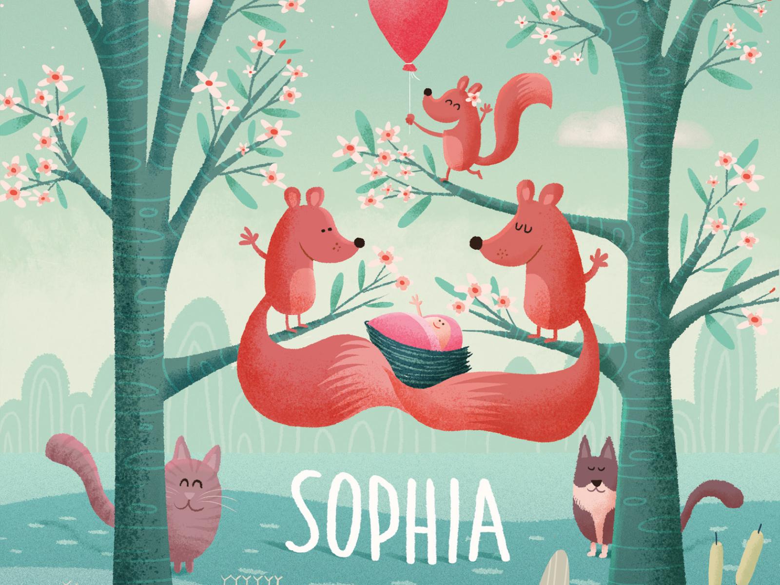 Sophia thumb